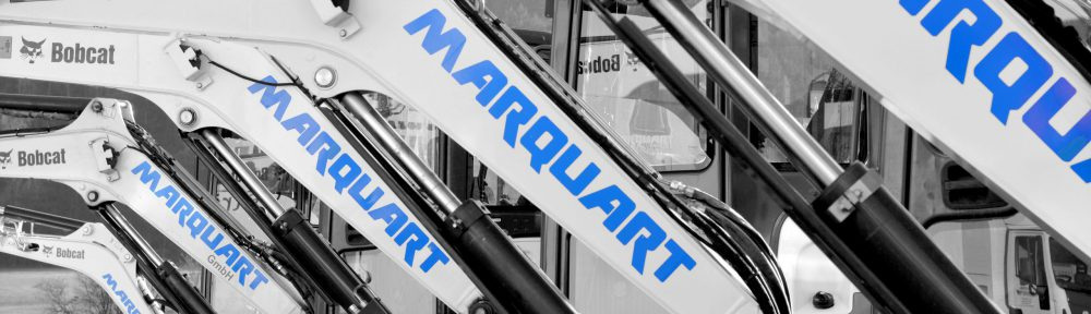 Bauunternehmen Marquart GmbH
